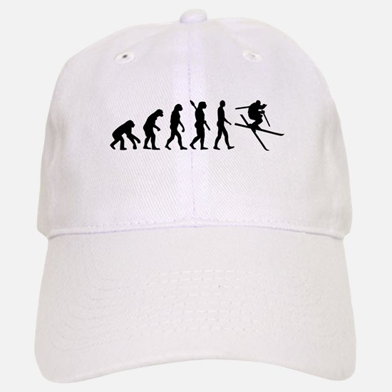 ski doo baseball caps brand evolution cap hats