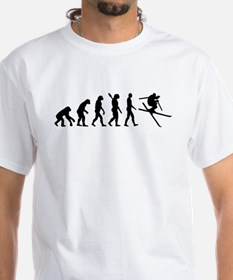 Evolution Ski Shirt