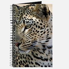 Leopard Profile Journal