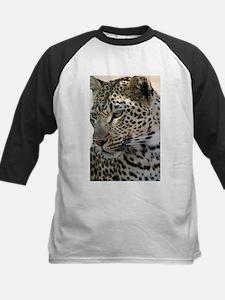 Leopard Profile Tee