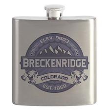 Breckenridge Midnight Flask