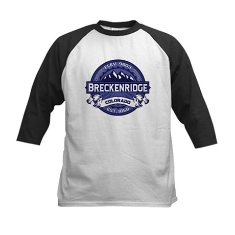 Breckenridge Midnight Kids Baseball Jersey