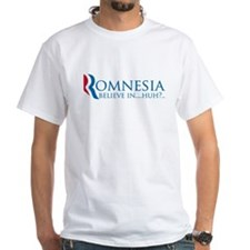 romnesia believe in huh definition Shirt