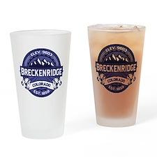 Breckenridge Midnight Drinking Glass