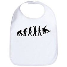 Evolution Snowboard Bib