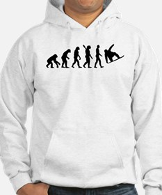 Evolution Snowboard Jumper Hoody