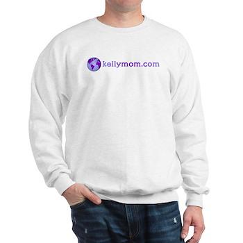 KellyMom Sweatshirt