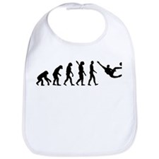 Evolution soccer Bib