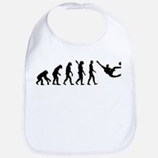 Evolution soccer Bib
