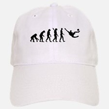 Evolution soccer Baseball Baseball Cap