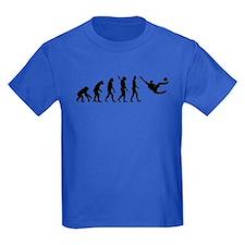 Evolution soccer T