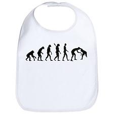 Evolution Wrestling Bib