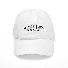 Evolution Wrestling Baseball Cap