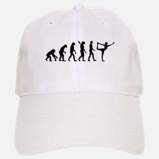 Evolution Yoga Baseball Baseball Cap