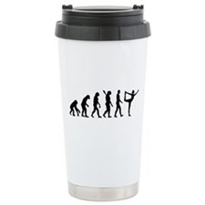 Evolution Yoga Travel Mug