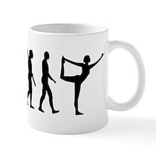 Evolution Yoga Small Mugs