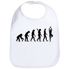 Evolution Yoga Bib