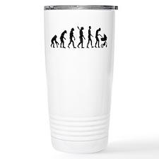 Evolution Baby parents Travel Mug