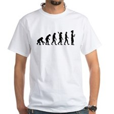 Evolution cook chef Shirt