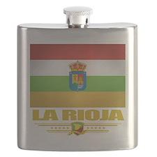 La Rioja (Flag 10).png Flask