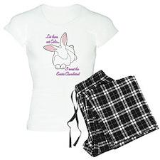 White Rabbit - Let them eat cake… Pajamas