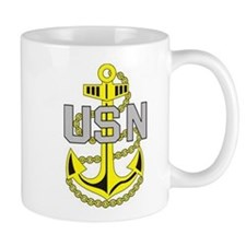 CPO ANCHOR Mug