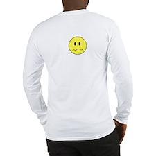 Tourette's Long Sleeve T-Shirt