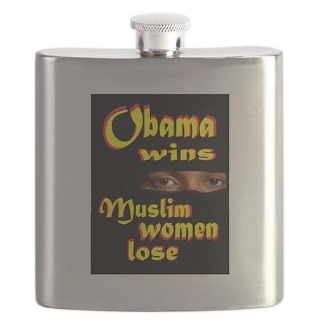 muslim women Flask