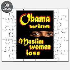 muslim women Puzzle