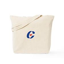 Standard Conservative Logo Tote Bag