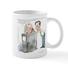 Ann Romneys Binder Mug