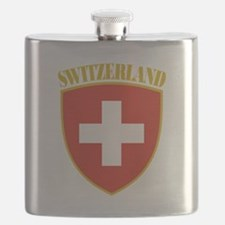 Switzerland Arms.png Flask