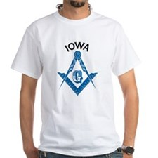 Iowa Freemason Shirt