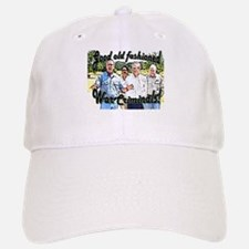 GOF War Criminals Baseball Baseball Cap