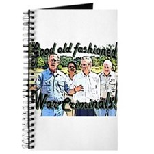 GOF War Criminals Journal