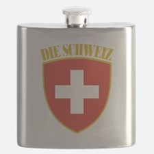 Switzerland (german) Arms.png Flask