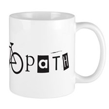 Cycle Path Mug