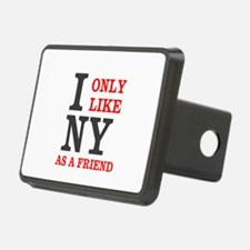 New York Friend Hitch Cover