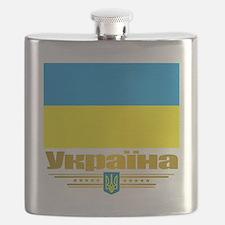Ukraine (Flag 10)2.png Flask