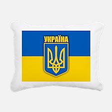 Ukraine 2.png Rectangular Canvas Pillow