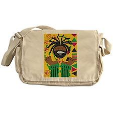 The Storyteller Messenger Bag
