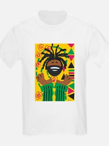 The Storyteller T-Shirt