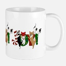 Chihuahua Joy Mug