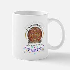 Mayan Calendar Apocalypse! Mug