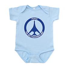 B-1B Lancer Infant Bodysuit