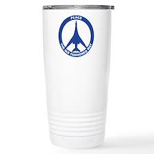 B-1B Lancer Travel Coffee Mug