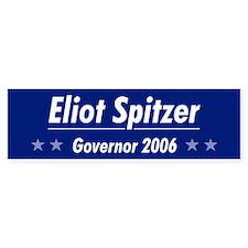 Spitzer 06 Bumper Bumper Sticker