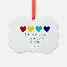 My Heart... Ornament
