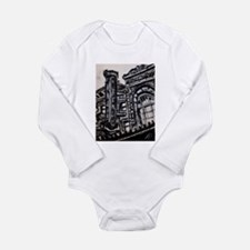 Shea's Performing Arts Center Long Sleeve Infant B