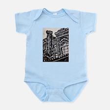 Shea's Performing Arts Center Infant Bodysuit